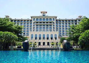 Indonesian Hotel: 16% Reduction in Electricity Usage in 1 month