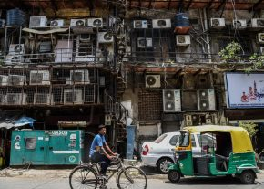 Indian Government might soon mandate AC settings of 24°C across all government and commercial buildings